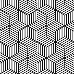 cool black and white geometric design joy studio design