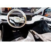 2017 Chevrolet Bolt EV Production Car Spied Before 2016 CES Reveal