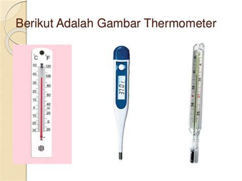 Termometer Pengukur Suhu Basal suhu dan pengukuran