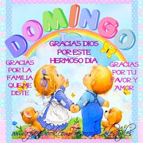 imagenes de feliz domingo con dios domingo gracias dios por este hermoso d 237 a imagen 7350