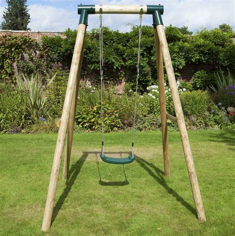 garden swings wooden garden swings for adults wooden home outdoor decoration
