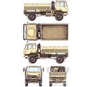 The Blueprintscom  Blueprints &gt Trucks M1078 LMTV