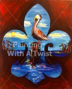 paint with a twist hammond la pin by krystalo reed on would to paint this