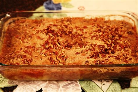 Get Out Of Spice Cake Just For by Easy Apple Crisp Recipe Make Special