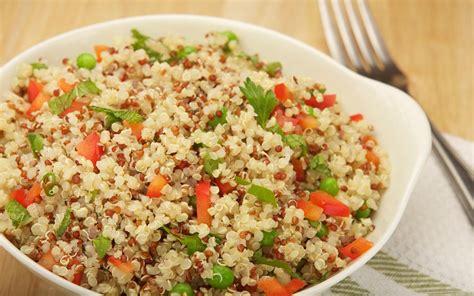 comment cuisiner le quinoa