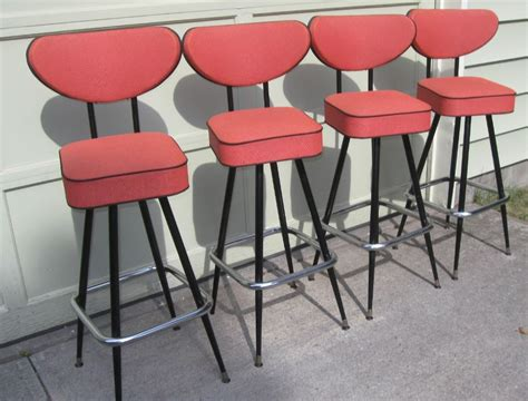 mid century bar stools canada mid century bar stools a guide to different types of