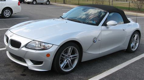 books about how cars work 2004 bmw z4 navigation system file bmw z4 m 2 jpg wikimedia commons