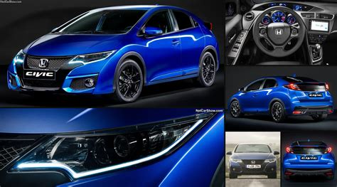 Honda Sports 2015 by Honda Civic Sport 2015 Pictures Information Specs