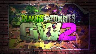 plants vs zombies garden warfare 2 release 3 things to