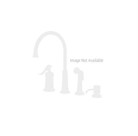 Polished Brass Kitchen Faucet Brushed Nickel Polished Brass Georgetown Widespread Bath