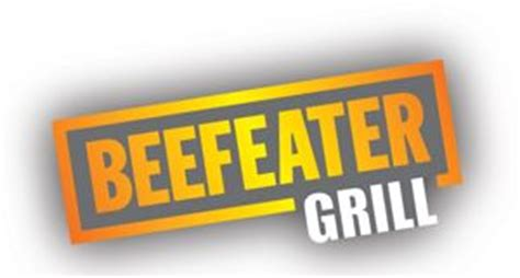 Beefeater Grill Logo beefeater grill review