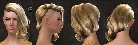 Gw2 Hairstyle Kits by Gw2 New Hairstyles From Total Makeover Kits For April 14