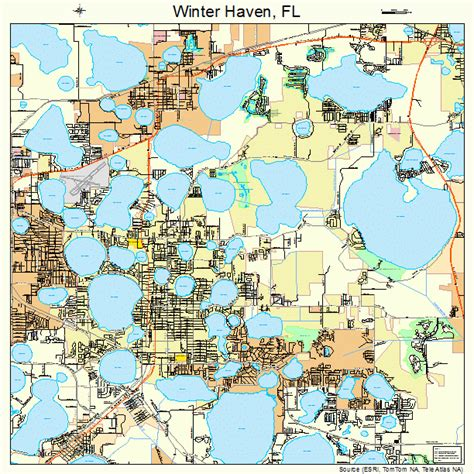 map of winter florida winter fl pictures posters news and on