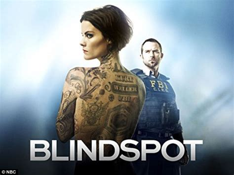 tattoo tv shows blindspot s is being made sick by