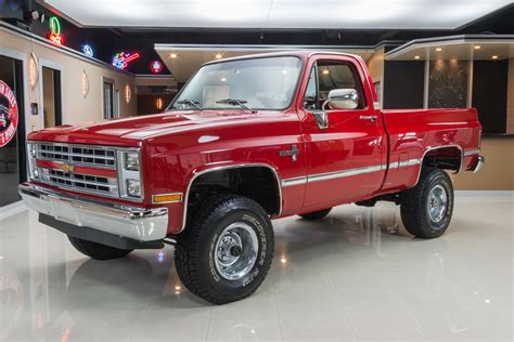 87 chevrolet truck for sale 1987 chevrolet silverado vanguard motor sales