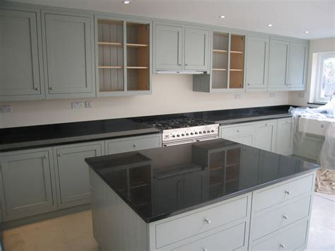 grey stained kitchen cabinets 24 grey kitchen cabinets designs decorating ideas
