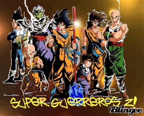 imagenes motivacionales de guerreros super guerreros z fotograf 237 a 122030768 blingee com