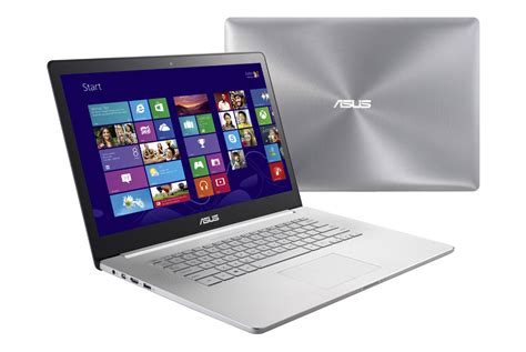 Laptop Asus Zenbook Nx500 asus zenbook nx500 gx500 specs reviews and early