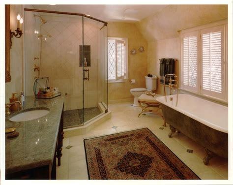 tudor bathroom tudor style rochambeau road