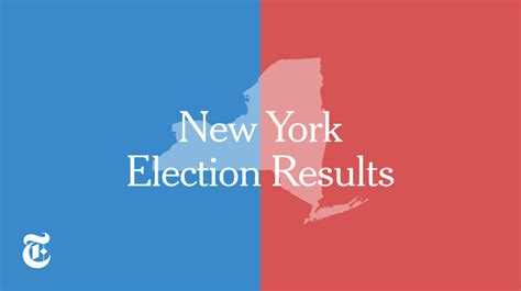 new york polls election results de blasio wins second term as new york
