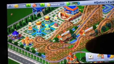 theme hotel game youtube rct4 my best theme park ever 2015 youtube