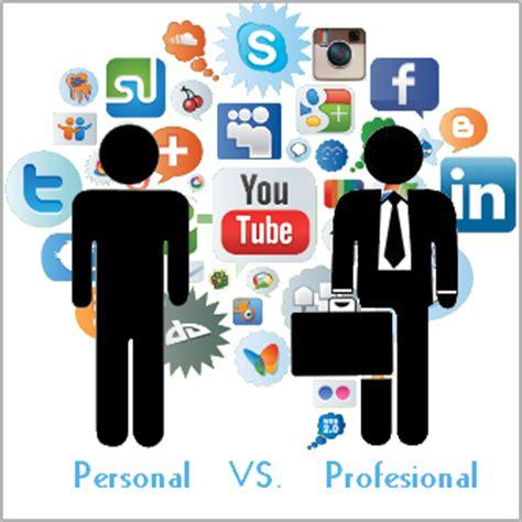 imagenes de redes sociales profesionales perfil personal o profesional esa es la cuesti 243 n ah 225
