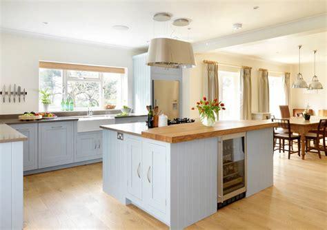 shaker style kitchen ideas 10 idee per una cucina con isola da vero chef