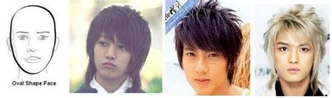 asian face shape hairstyle asian guy hairstyles choosing the right hairstyle face shape
