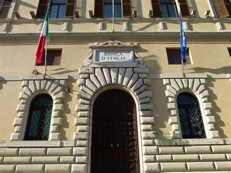 sofferenza d italia centrale rischi d italia e valutazione creditizia