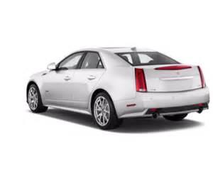 2010 Cadillac Cts V Sedan 2010 Cadillac Cts V Base 4dr Sedan Cadillac Specs
