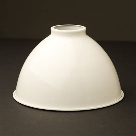 7 inch l shade white 7 inch dome light shade