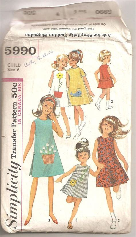 patterns sewing children s clothes 208 best vintage clothing patterns childrens images on