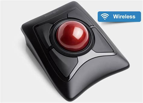 best trackball kensington expert wireless trackball trackball mouse reviews