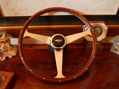 bentley steering wheels bentley turbo r steering wheel all bentley models 1968