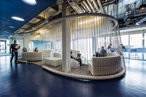 google dublin camenzind evolution s google office flourishes in dublin