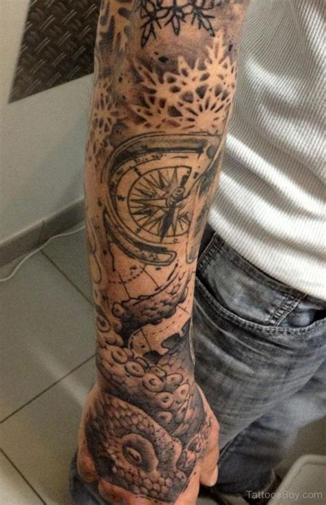 full arm tattoos sleeve tattoos designs pictures