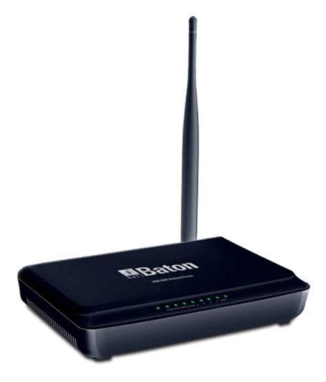 Wifi Broadband iball ib wrx300nm wireless n router
