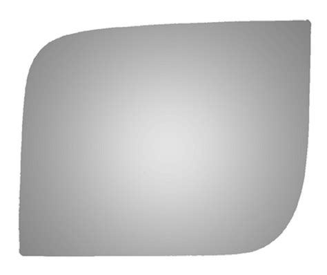ford f150 2014 driver side mirror glass