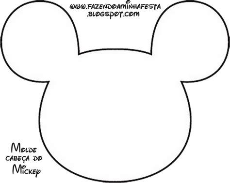 molde de pantaln de mickey molde viseira do mickey pesquisa google festa casa do