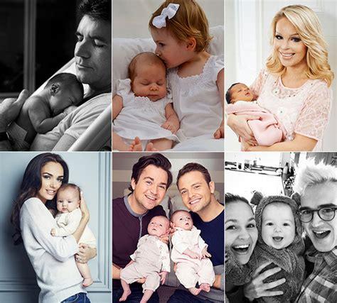 hollywood celebrity newborn celebrity babies born in 2014