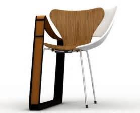 Plastic Armchair Design Ideas Frankenstein Furniture Wood Metal Plastic Chair