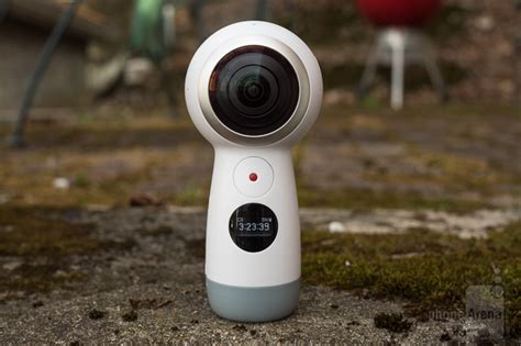 samsung gear 360 2017 review