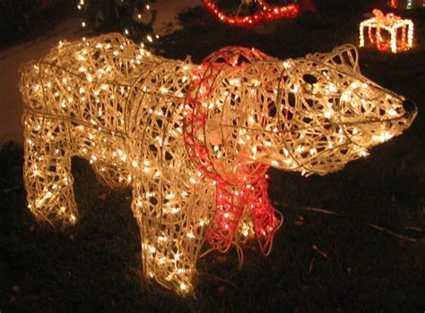 best christmas lights displays in colorado springs outdoor