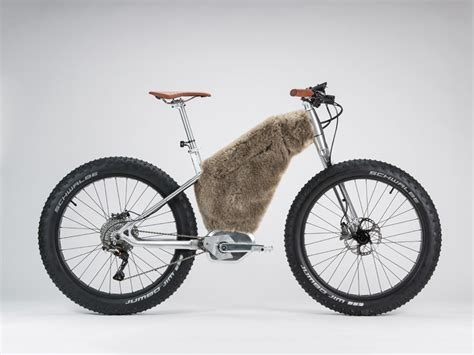 designboom bike m a s s electric bikes by philippe starck moustache at