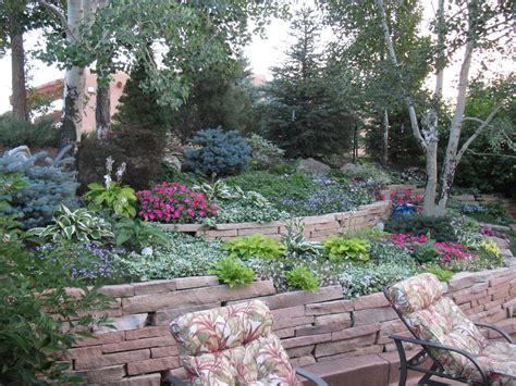 landscape design for colorado springs personal touch landscaping gallery personal touch landscape gardening