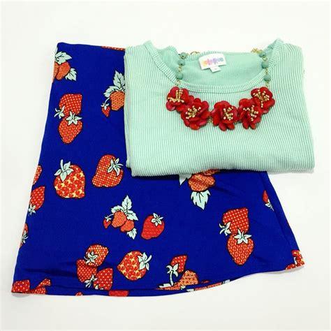 Maxi Tunic Strawberry 20 best lularoe irma tunic images on tunics
