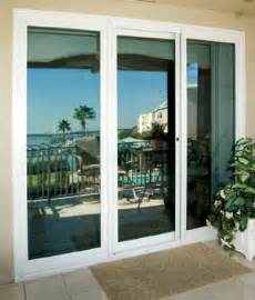 windows solution feel the through a sliding door