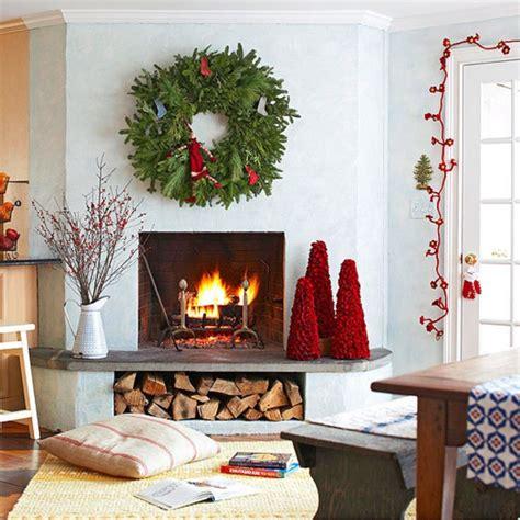 Amerikanischer Kamin Weihnachten by Sch 246 Ne Weihnachten Wohnzimmer