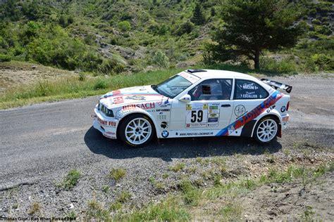 bmw rally ranwhenparked rally laragne bmw 3 series compact 8 ran