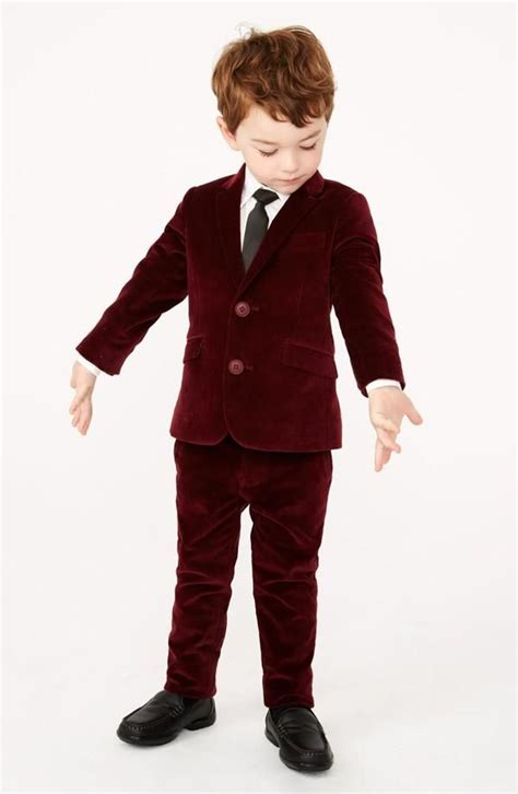 C Kid Toxedo pin by schamarek on boy style boys suits formal suits and velvet